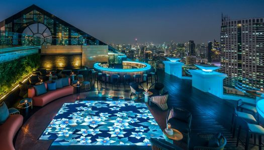 Bangkok's Newest Hot Spot Soars Sky-High at Lebua No. 3
