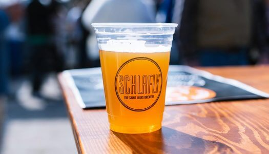 Meet Schlafly Brewers Stephen Hale and Emily Parker