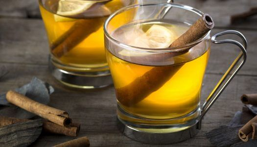 Chilled Drink of the Week: Tyson's Toddy