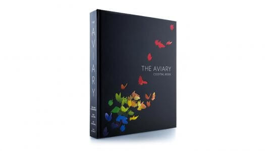 Must Read: The Aviary Cocktail Book