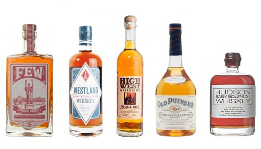 The Rise of Craft Whiskey in the 21st Century