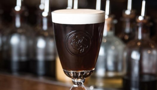 The Dead Rabbit's Jillian Vose Teaches Us How to Make the Perfect Irish Coffee