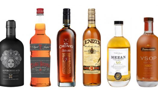 6 Rich Rums for Winter Sipping