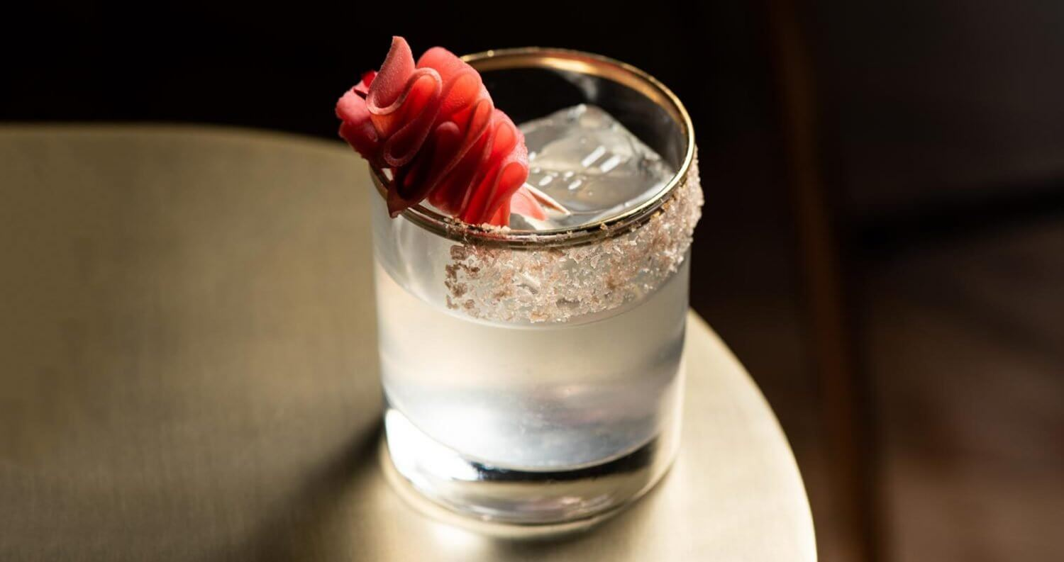 No. 239 cocktail, featured image