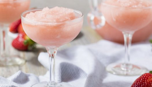4 Galentine's Day Cocktails from Elegant Affairs Founder Andrea Correale
