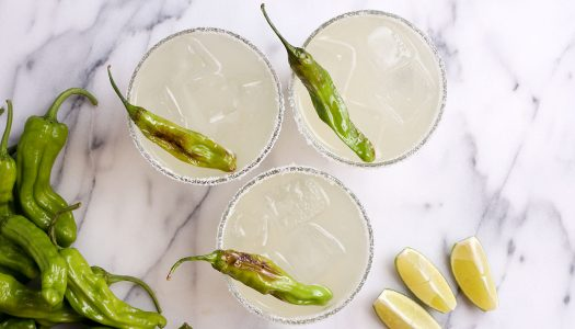 7 Cocktails to Mix on National Margarita Day