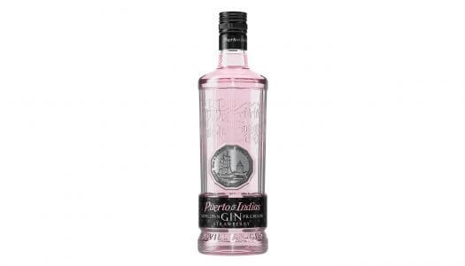 Puerto de Indias Launches a Strawberry Gin in the United States