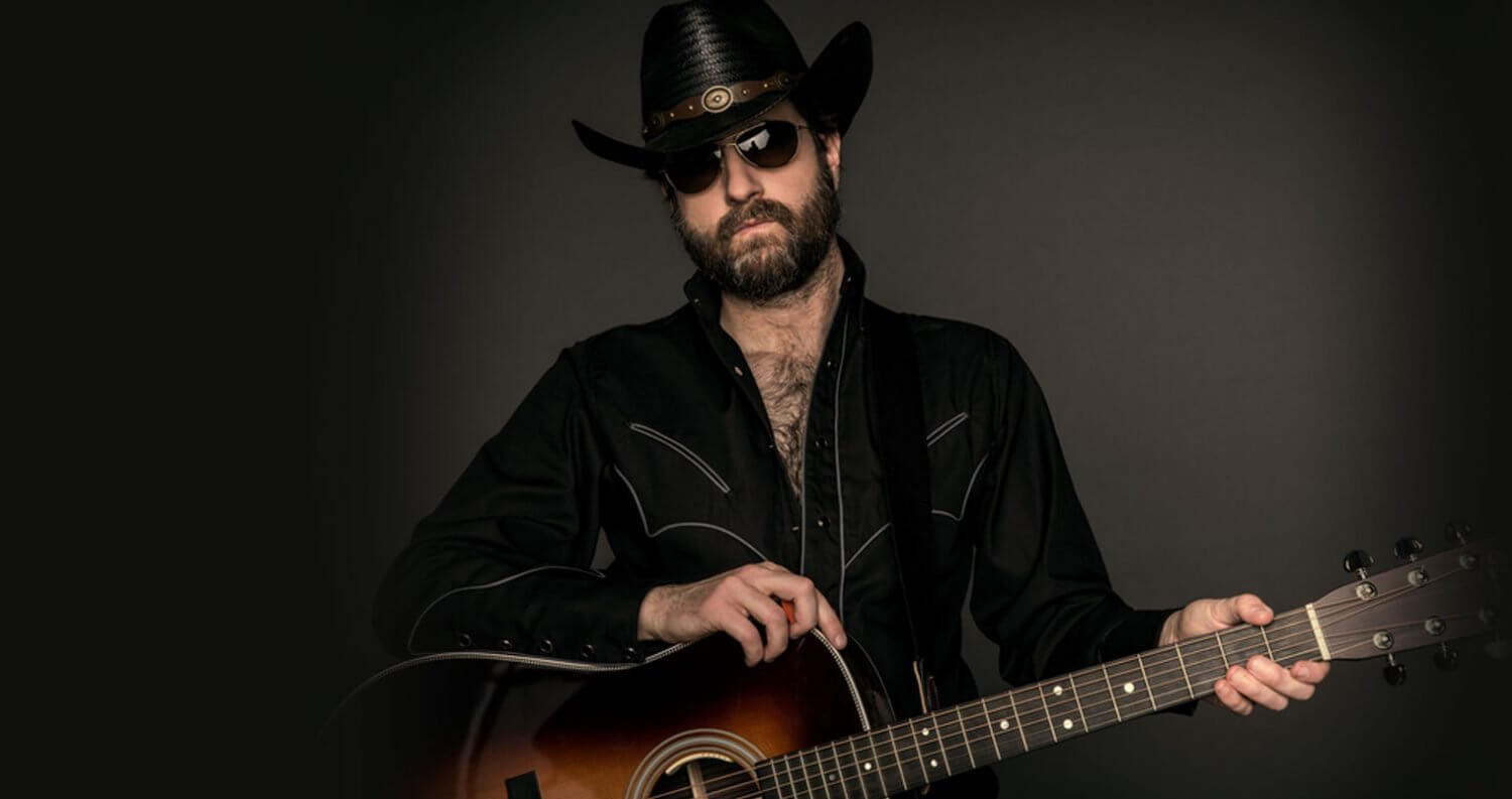 Chillin' with Wheeler Walker, Jr., featured image
