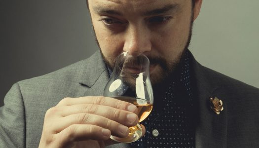 Meet James Bowers, National Brand Ambassador for The Macallan