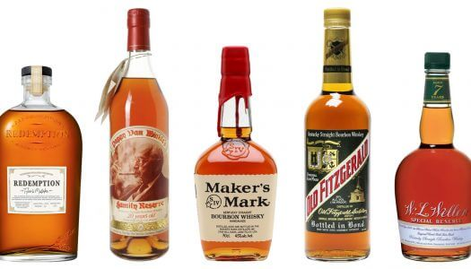 What Exactly is Wheated Bourbon?