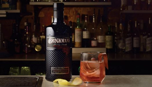 Brockmans Gin Invites Bartenders to Enter Their 4th Annual Cocktail Contest