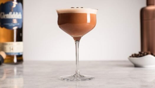 5 Coffee Liqueur Cocktails That Bring a Zing to Happy Hour