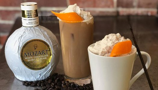 Chilled Drink of the Week: Top O' The Mornin' To Ya