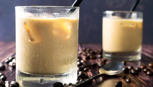 How To Make a Perfect White Russian