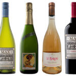 Wines by the Glass, bottles on white, featured image