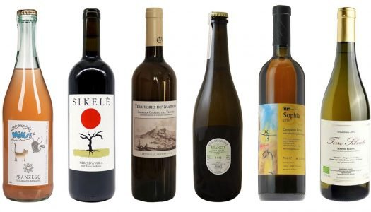 10 Impressive Italian Wines That Cost Less Than $25