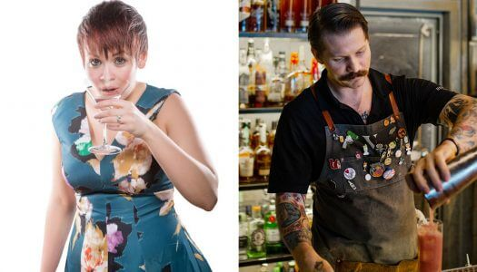 Ask a Bartender: What to Do When You're Done With the Stick
