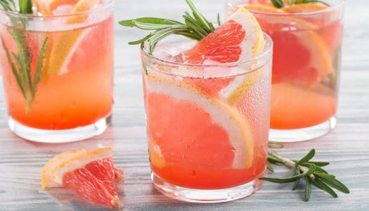 The 7 Best Things to Mix With Vodka