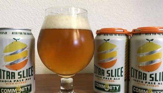 New Brew Review April 2019