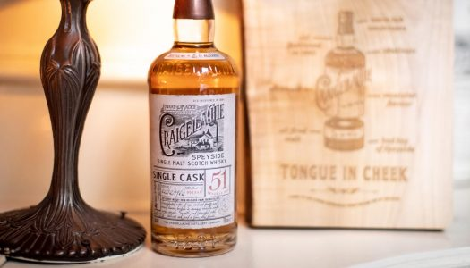 Craigellachie Released a 51-Year-Old Whisky, and You Can Drink It for Free