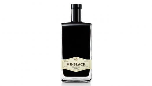 Mr Black Cold Brew Coffee Liqueur Launches in California