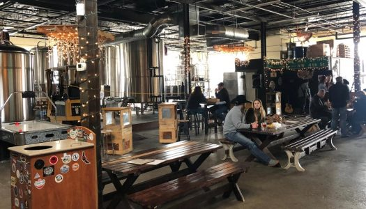 All the Breweries to Visit on the Fort Worth Ale Trail