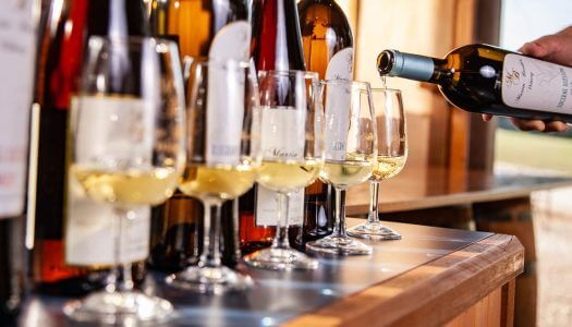 The 5 Best Wineries to Visit on the Hermann Wine Trail