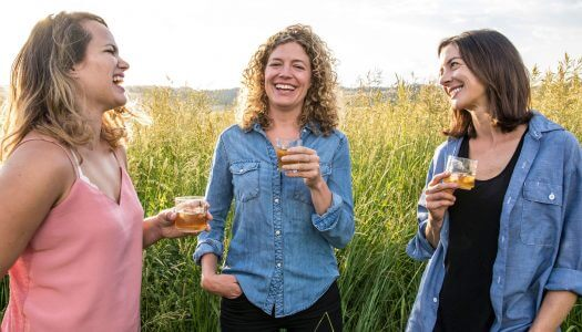 Freeland Spirits is Paving the Way for Female-Owned Distilleries