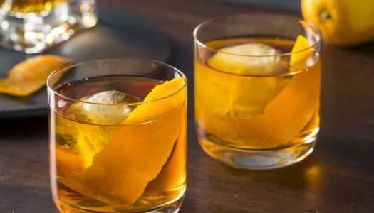 How To Mix a Perfect Old Fashioned