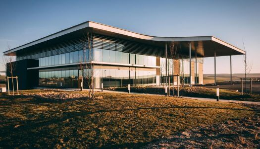 Palmer & Co Unveils a Cutting-Edge Sustainable Winery
