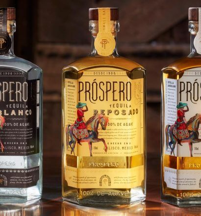 Próspero Tequila bottle varieties, featured image