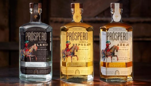 Conecuh Brands and Rita Ora Launch Próspero Tequila