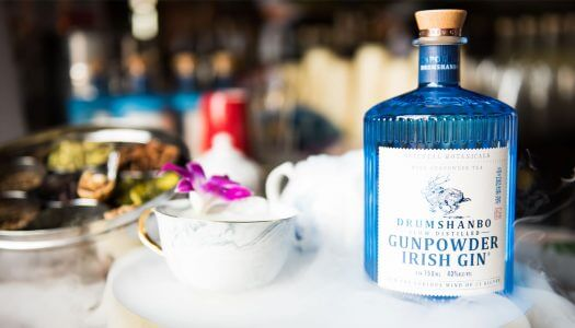 8 MUST MIX COCKTAILS TO CELEBRATE NATIONAL GIN & TONIC DAY
