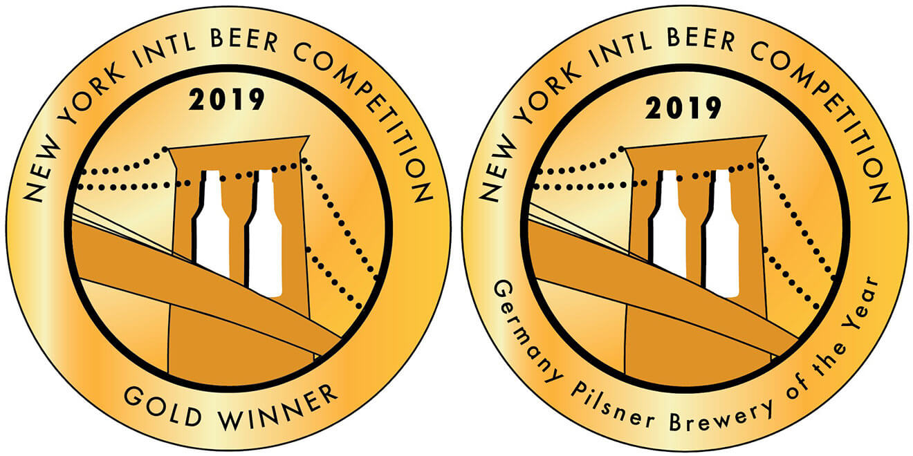 gold medals for NY 2019