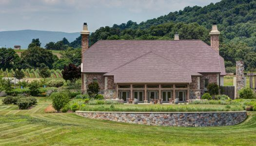 5 Gorgeous Charlottesville Wineries to Visit
