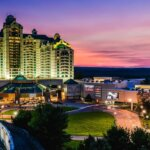 Foxwoods Resort & Casino, featured image