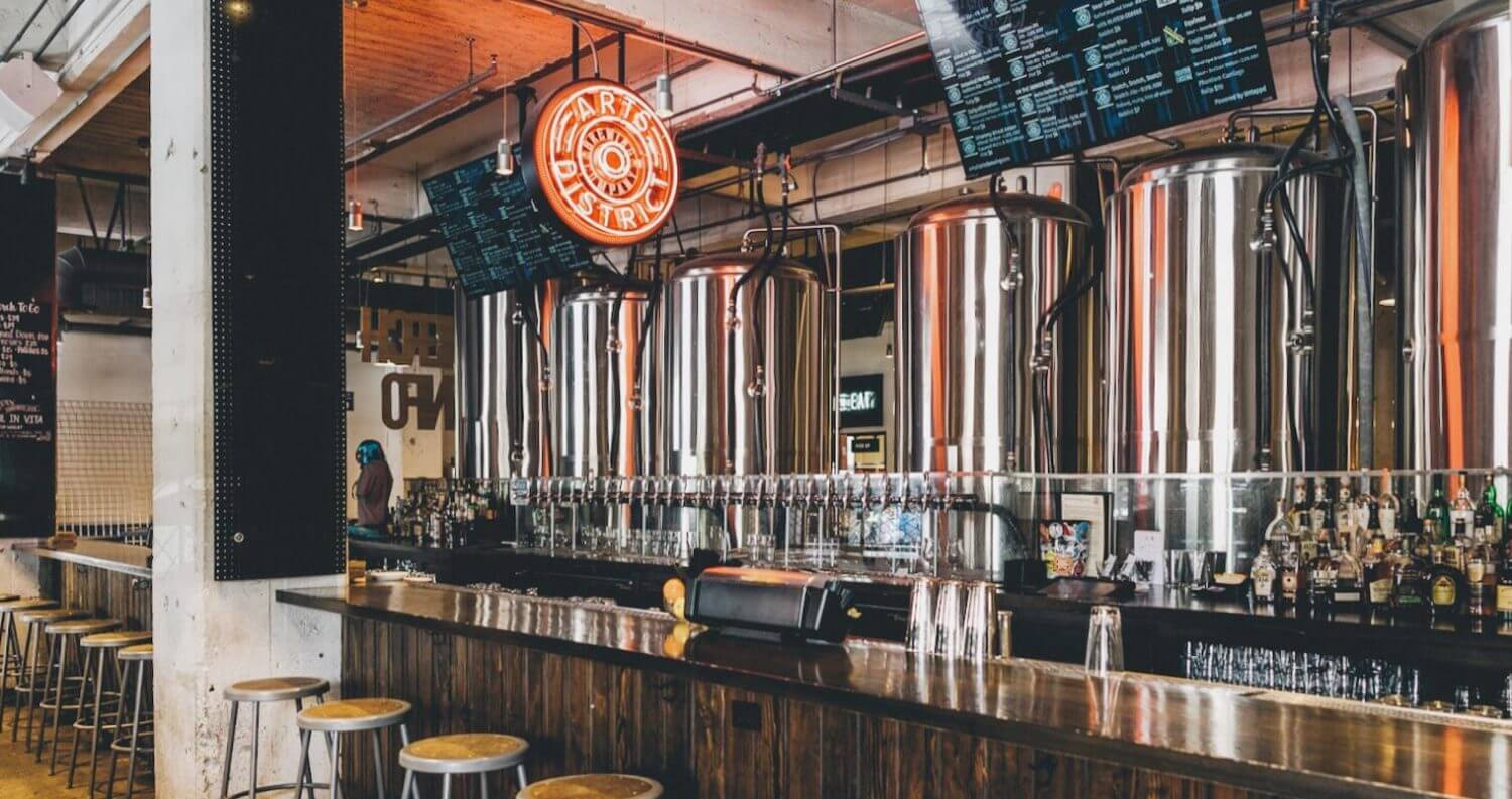 7 Must Visit Los Angeles Breweries, featured image