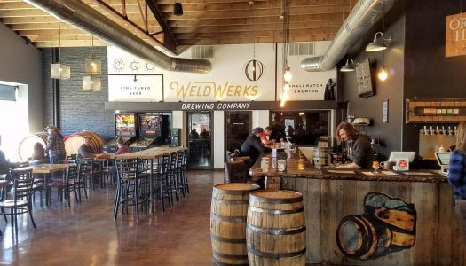 WeldWerks is One of the Most Innovative Breweries in America