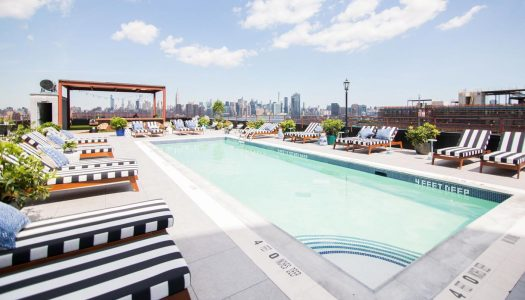 5 NYC Rooftop Bars You Need to Visit This Summer