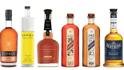 The Best New Spirit Releases from May 2019