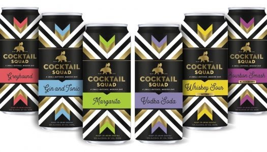Cocktail Squad Debuts Two New Delicious Flavors