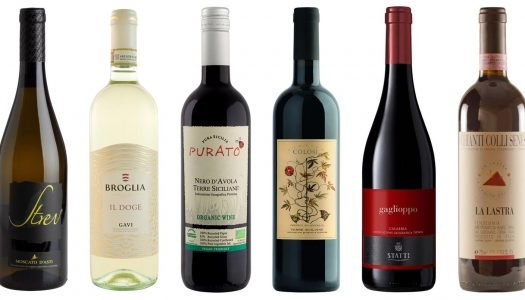 How To Choose Wines By the Glass for Italian Restaurants and Bars