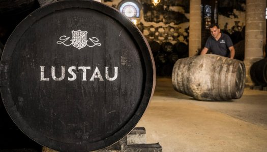 The Fourth Annual Lustau Solera Standout Competition