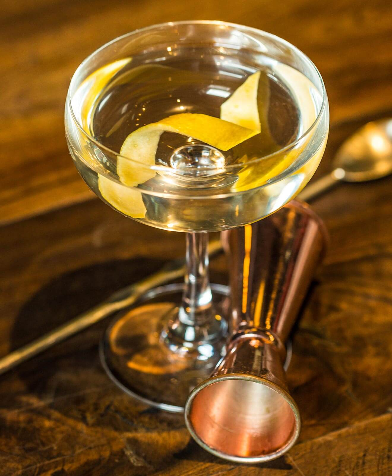 Best Classic Vodka Martini Recipe