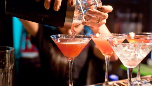 Bartending and Me: A Love-Hate Relationship