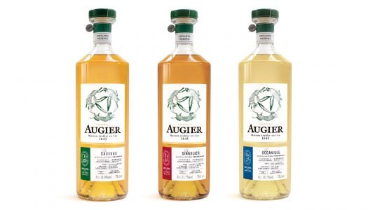Maison Augier Names 375 Park Avenue Spirits Its New U.S. Importer