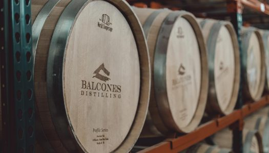 It's Time to Enter the Second Annual Balcones Bartender Challenge