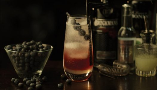 Celebrate World Gin Day with Brockmans Gin