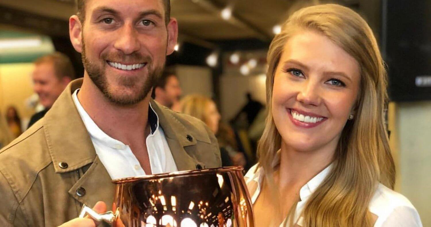 Chase Brody McNary and Krista Berndt of Revel Social, featured image