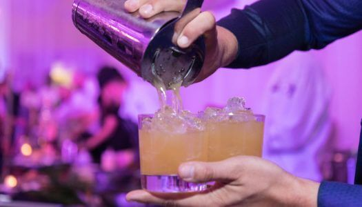 Foxwoods Resort Casino's Second Annual Wonder of the Cocktail Recap